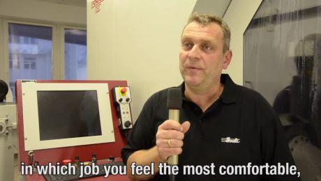 Dietmar Schneider Video Thumbnail