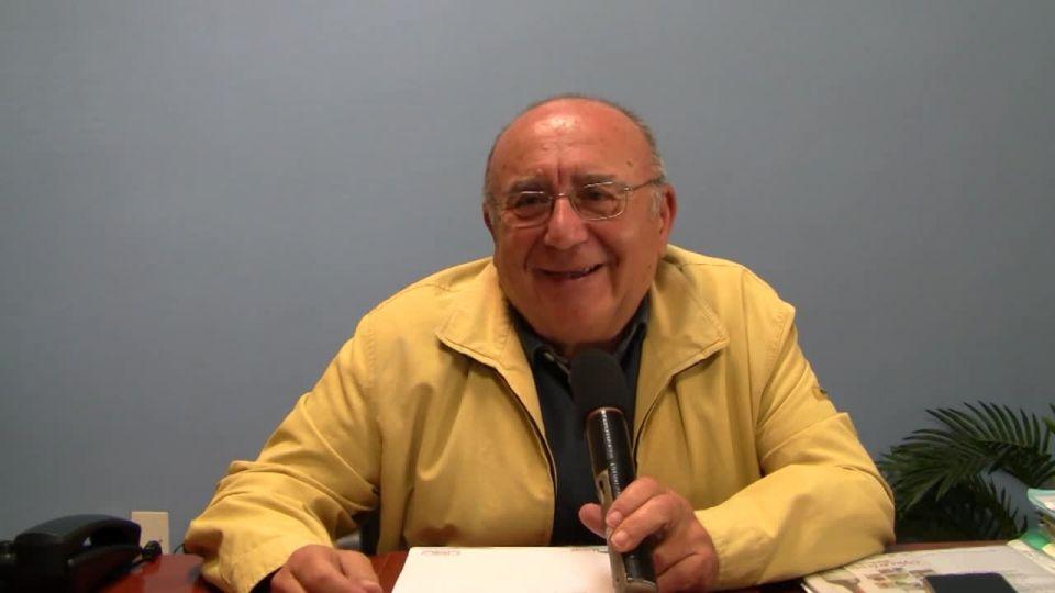 Antonio Campos Quijada
