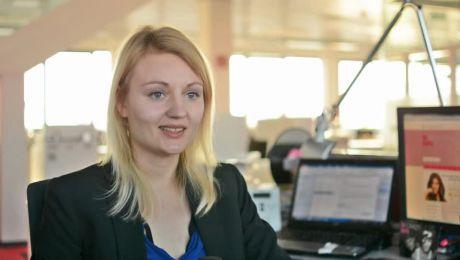 Angelika Baribeaud