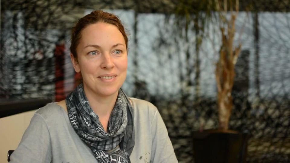 Ulrike Schuch