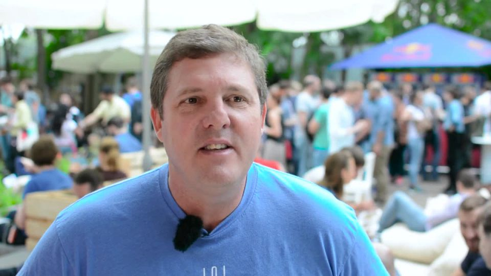 Jonathan Christensen
