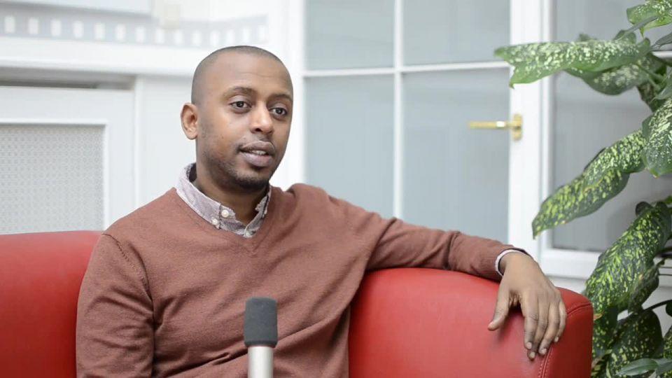 Hassan Mugne