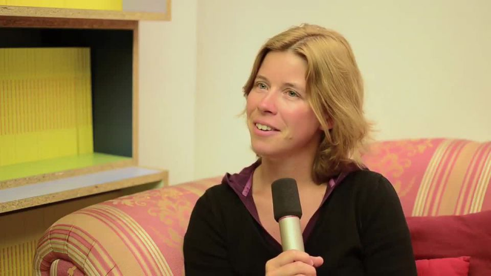 Marieta Kaufmann