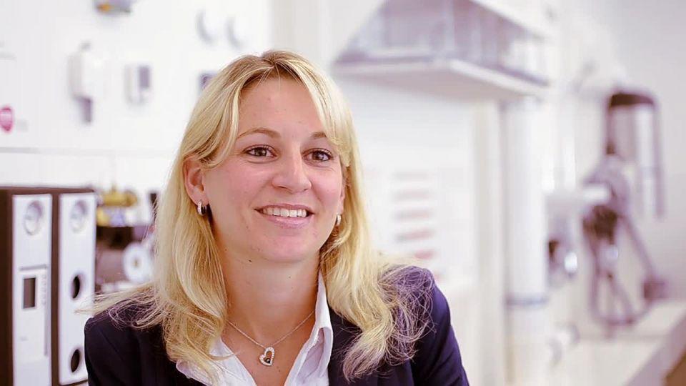 Manuela Vorwerk