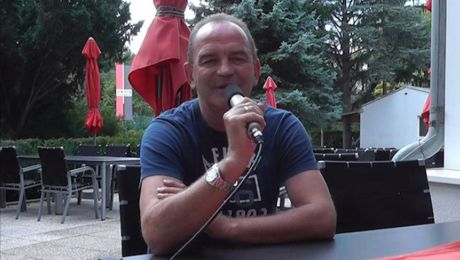 Herbert Prohaska
