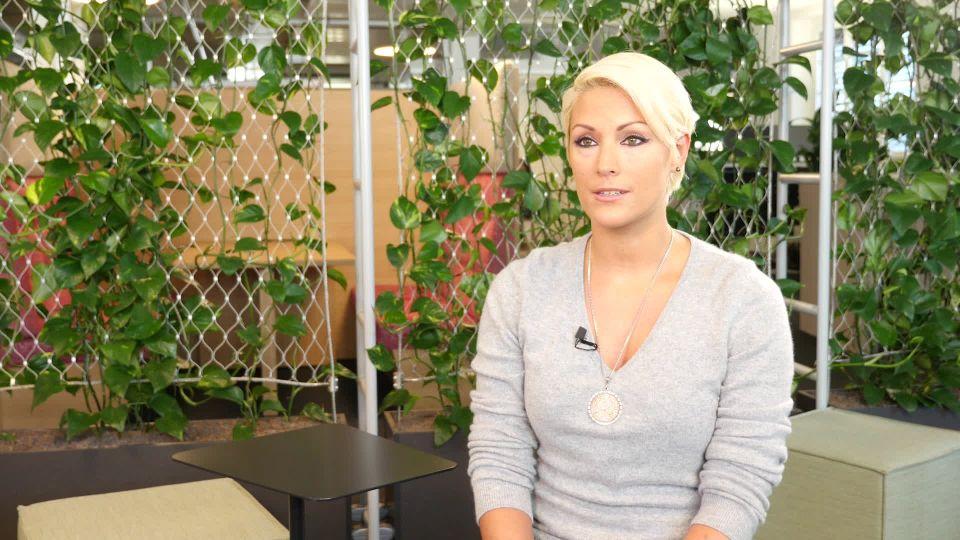 Tanja Hugentobler