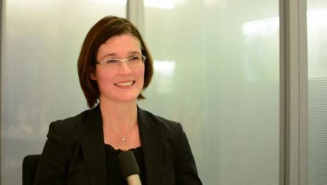 Jutta Sarnighausen