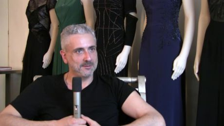 Antonio Grimaldi Video Thumbnail