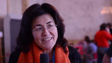 Margit Bollenberger