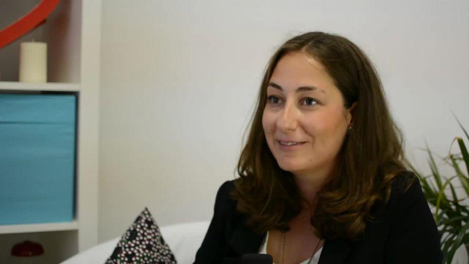 Alexandra Manoliu