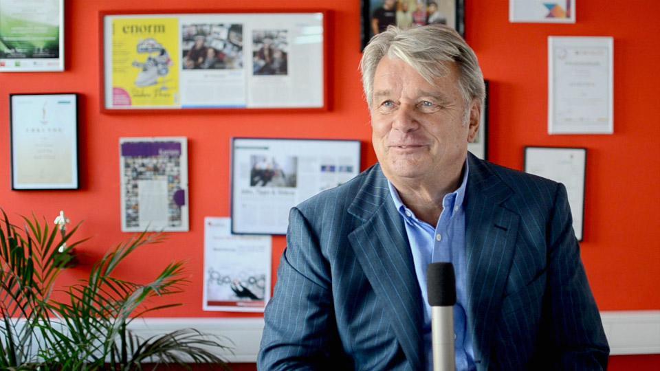 Hans Peter Haselsteiner