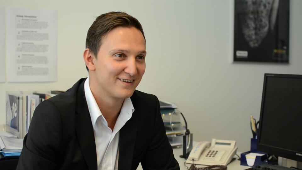 Christoph Nissl