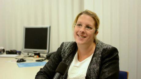 Caroline Huber