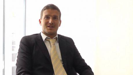 Markus Ritter Video Thumbnail