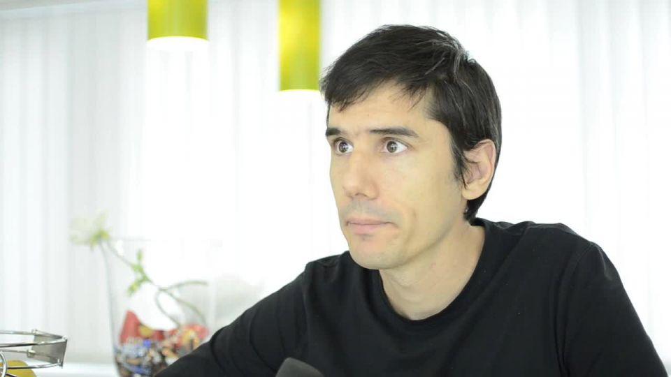 Srdjan Moravcevic