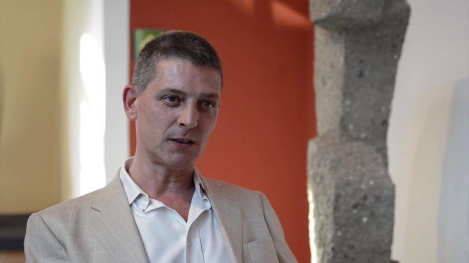 Jacopo Antolini