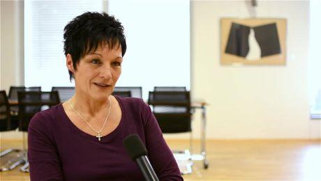 Christiane Siebert