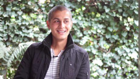Max Dipesh Khatri