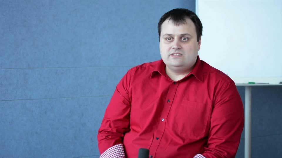 Michal Malinowski