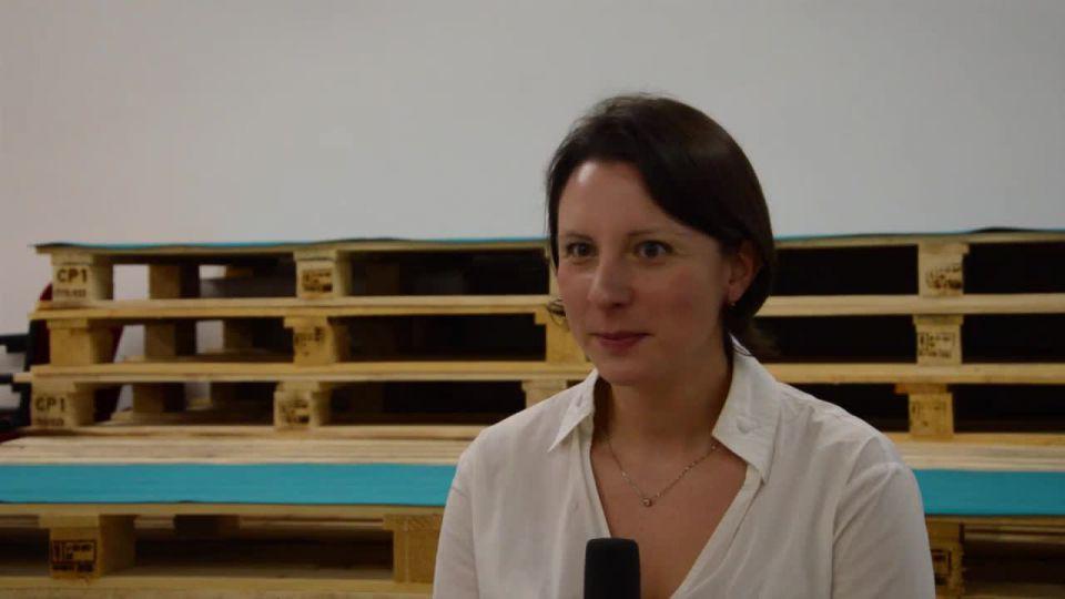 Alessandra Piccoli
