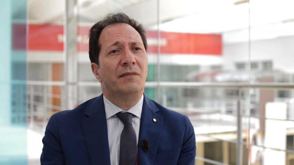 Luigi Lazzari