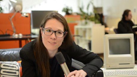 Johanna Waldmann