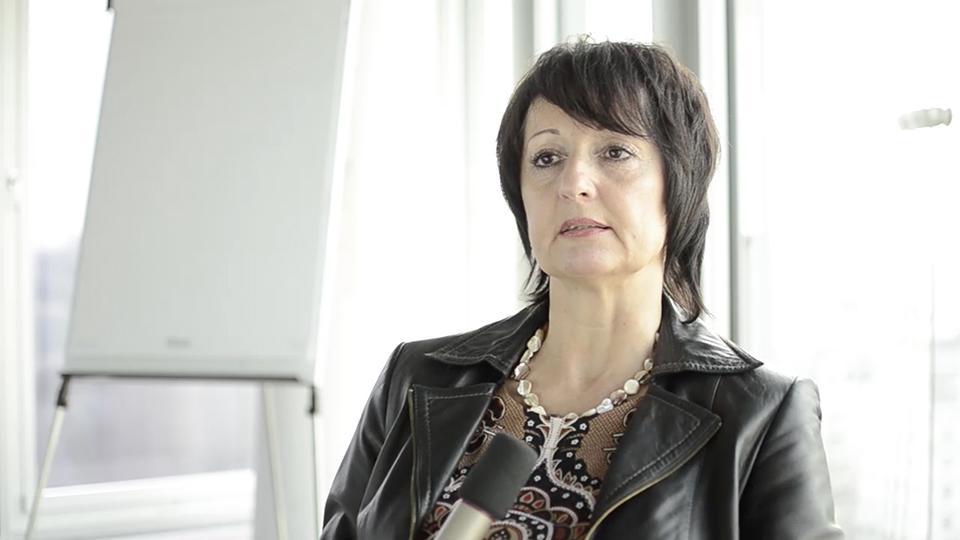 Elfriede Hofstätter