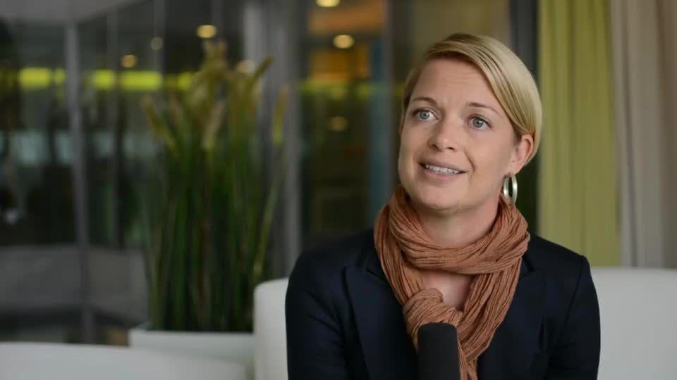Anne Gottschalk