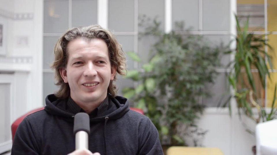 André Höschele