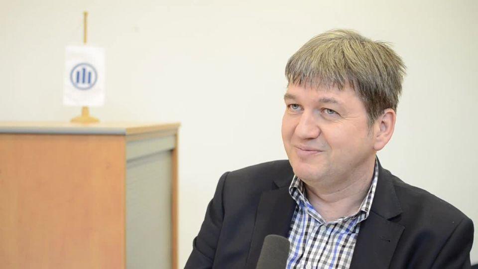 Michael Bilina