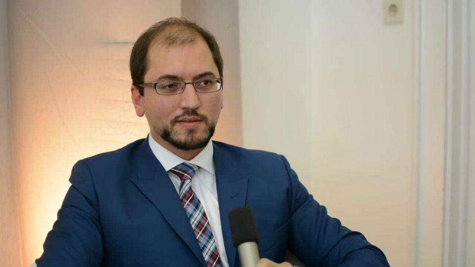 Martin Klemm