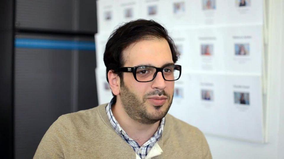 Adib Reyhani