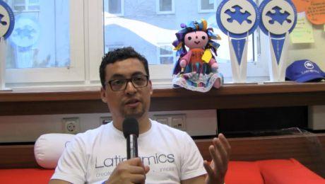 Ramiro Murgia