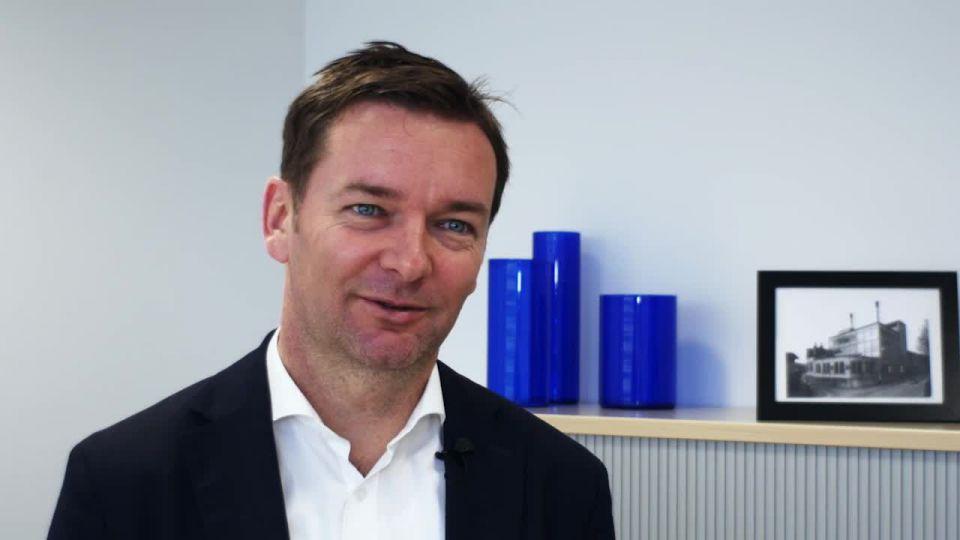 Patrick Kessler, Präsident, Verband des Schweizerischen ...