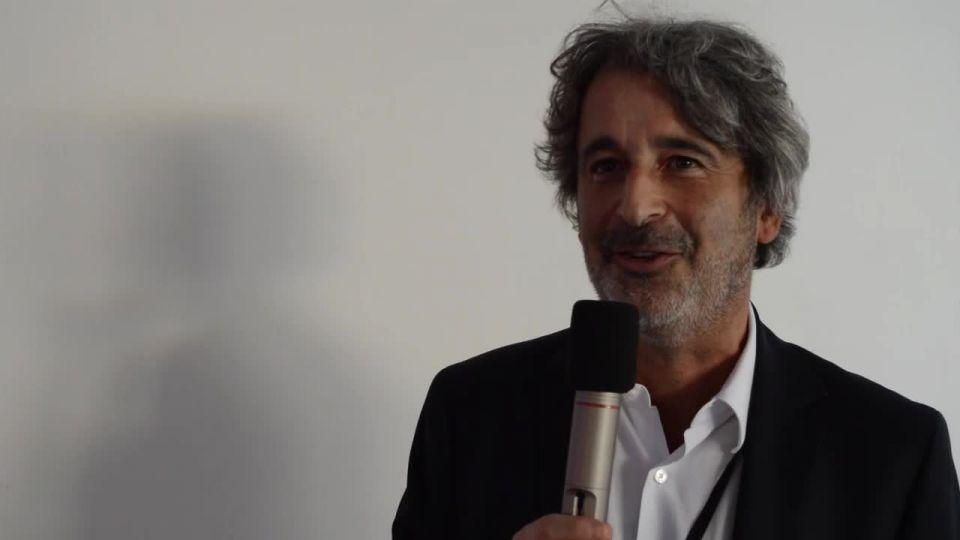 Michel Mimran