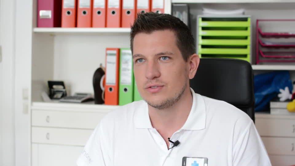 Lukas Scheck