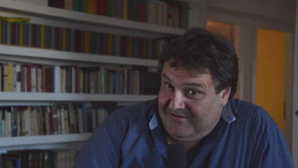 Sandro Peruzzi