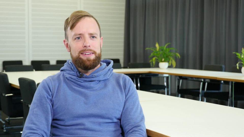 Matthias Stammler