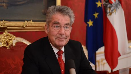 Heinz Fischer Video Thumbnail