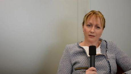 Ulrike Baumgartner-Gabitzer