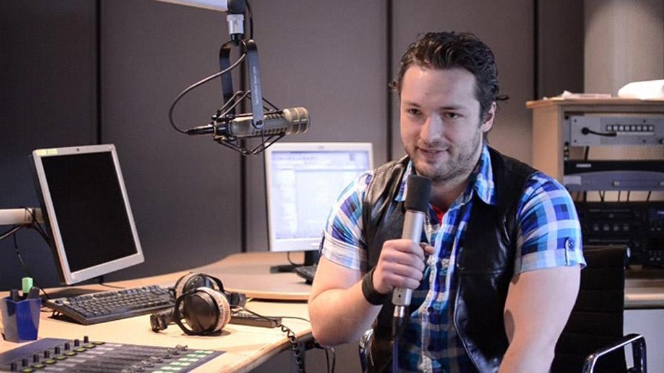 Dominik Timpel