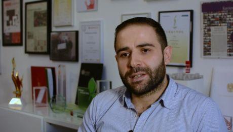 George Basmaji