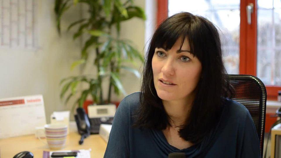 Nicole Gamauf