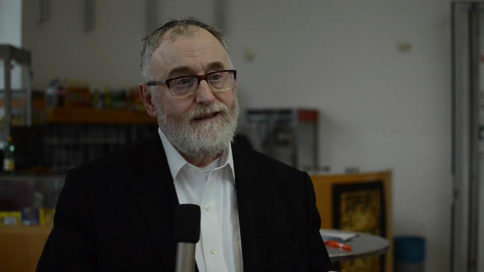 Paul Chaim Eisenberg