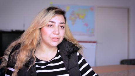 Rouba Alahmad