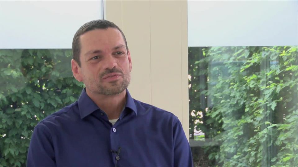 Claude Siegenthaler