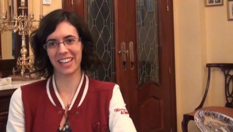 Victoria Segovia