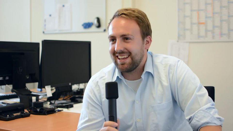 Alexander Schieber