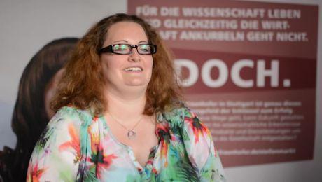Franziska Benke