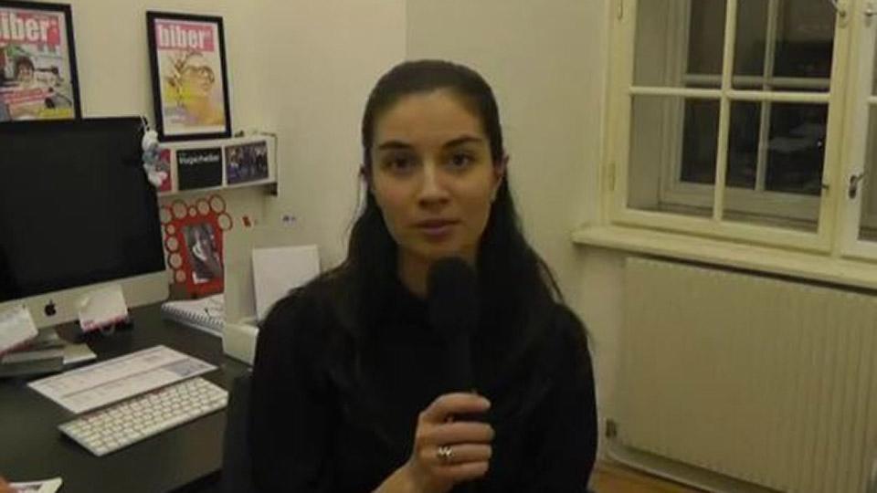 Irina Obushtarova